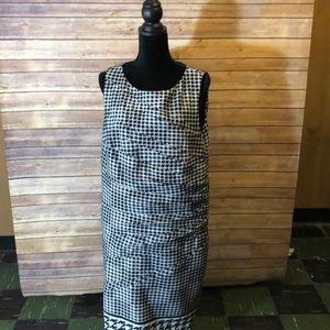 Jessica Simpson size 18w sleeveless dress